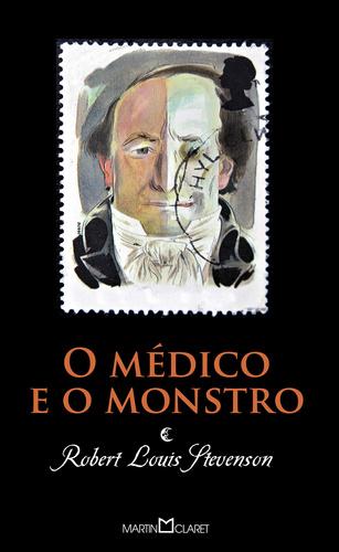 MEDICO E O MONSTRO,O-42