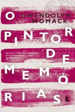 PINTOR DE MEMORIAS, O