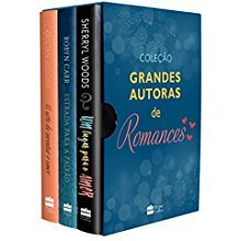 BOX - GRANDES AUTORAS DE ROMANCES