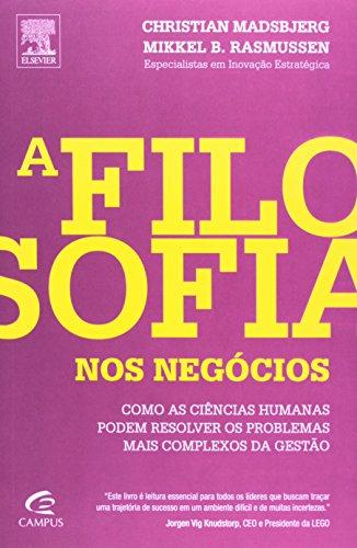FILOSOFIA NOS NEGOCIOS, A