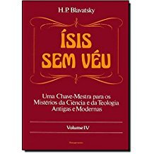 ISIS SEM VEU - VOL.04