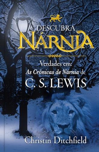 DESCUBRA NARNIA