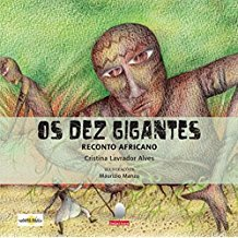 DEZ GIGANTES, OS (RECONTO AFRICANO)