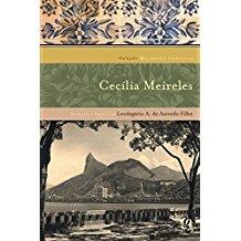COL. MELHORES CRONICAS - CECILIA MEIRELES