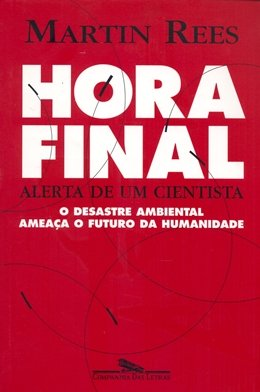 HORA FINAL - ALERTA DE UM CIENTISTA
