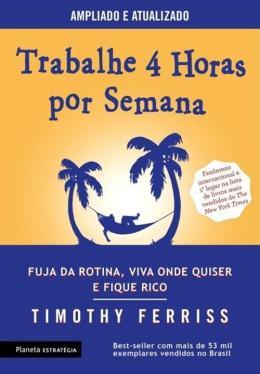 TRABALHE 4 HORAS POR SEMANA - 03ED/17