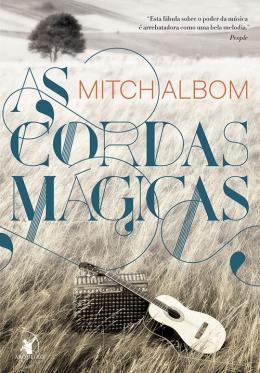 CORDAS MAGICAS, AS