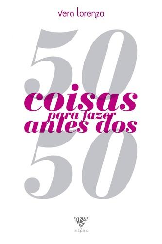 50 COISAS PARA FAZER ANTES DOS 50