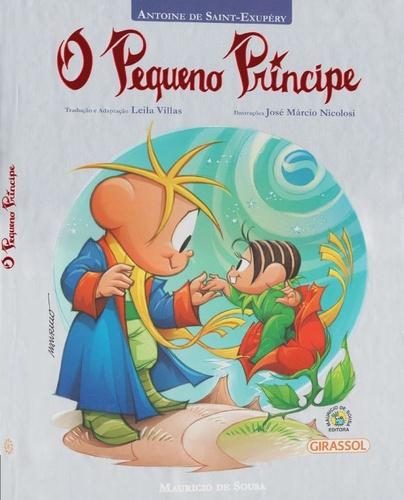TM - PEQUENO PRINCIPE,O