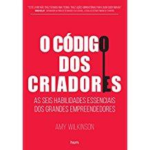 CODIGO DOS CRIADORES, O