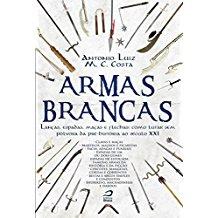 ARMAS BRANCAS