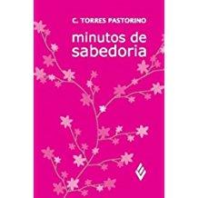 MINUTOS DE SABEDORIA - SPEKI - ROSA - 6972