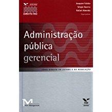 ADMINISTRACAO PUBLICA GERENCIAL