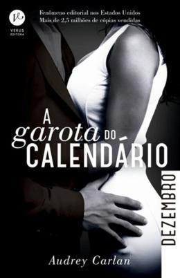 GAROTA DO CALENDARIO, A - 12 - DEZEMBRO
