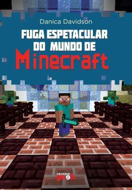 Fuga Espetacular do Mundo de Minecraft