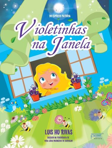 VIOLETINHAS NA JANELA
