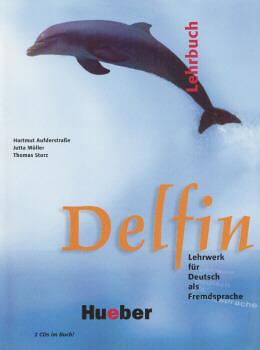 DELFIN - LEHRBUCH - COL. DELFIN