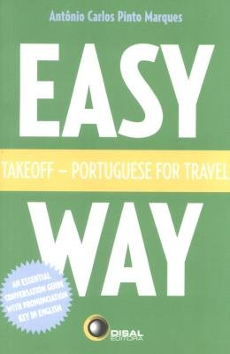 TAKEOFF - PORTUGUESE FOR TRAVEL  - EASY WAY