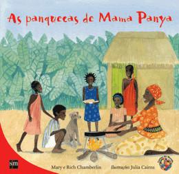 PANQUECAS DE MAMA PANYA, AS - COL. CANTOS DO MUNDO