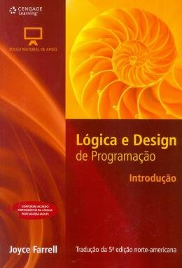 LOGICA E DESIGN DE PROGRAMACAO - INTRODUCAO