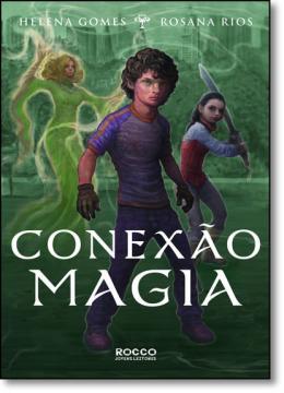 CONEXAO MAGIA