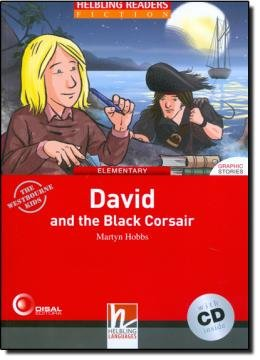 DAVID AND THE BLACK CORSAIR - ELEMENTARY