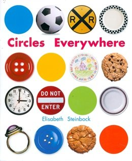 CIRCLES EVERYWHERE