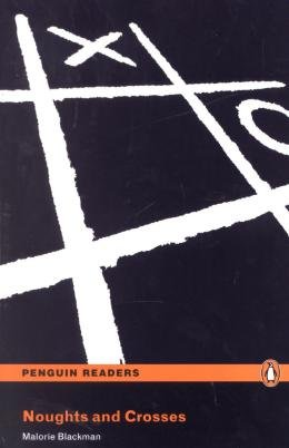 NOUGHTS AND CROSSES - WITH AUDIO-CD