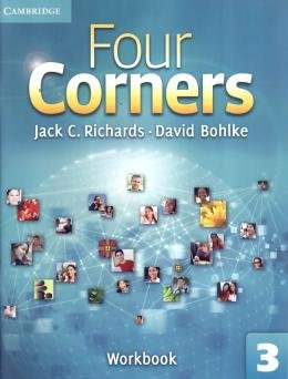 FOUR CORNERS 3 WB - 1ST ED