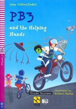 PB3 AND THE HELPING HANDS A1