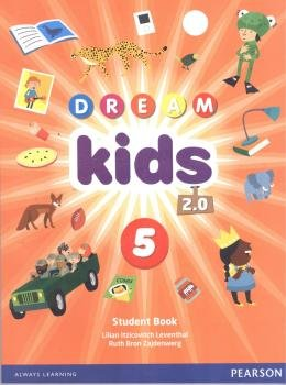 DREAM KIDS 2.0 SB 5 WITH MULTI-ROM - 2ND ED