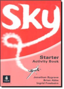SKY STARTER WB