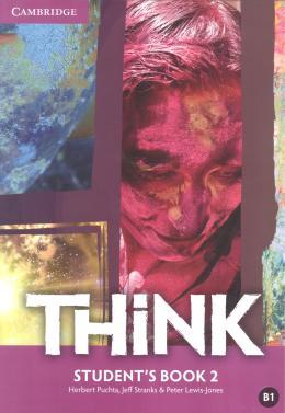 THINK 2 SB - 1ST ED