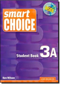 SMART CHOICE 3A SB W MULTIROM