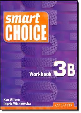 SMART CHOICE 3B WB