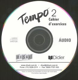 TEMPO 2 CD CAHIER D´EXERCICES NACIONAL (1)