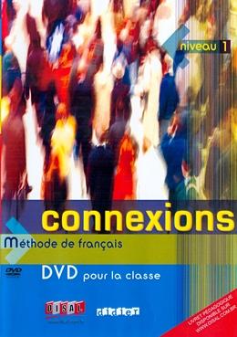 CONNEXIONS 1 - DVD (NACIONAL)