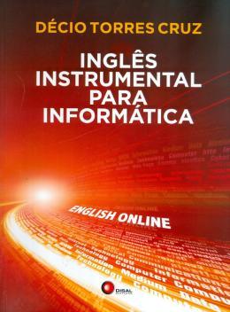 INGLES INSTRUMENTAL PARA INFORMATICA- ENGLISH ONLINE