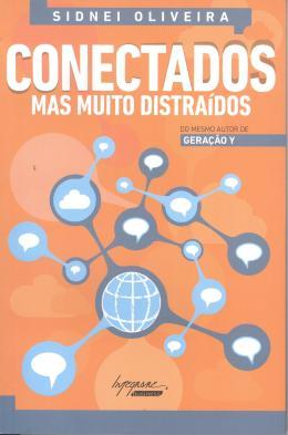 CONECTADOS - MAS MUITO DISTRAIDOS