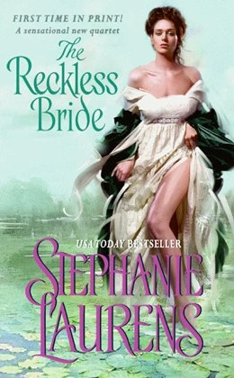RECKLESS BRIDE
