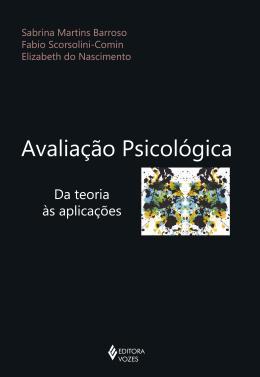 AVALIACAO PSICOLOGICA