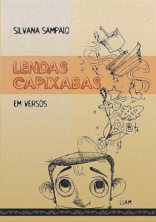 LENDAS CAPIXABAS