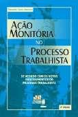 ACAO MONITORIA NO PROCESSO TRABALHISTA