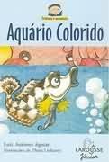 AQUARIO COLORIDO - COL. LEITURA E AVENTURA