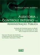 AUDITORIA E CONTROLE INTERNO NA ADMINISTRACAO PUBLICA