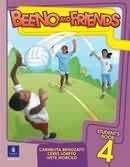 BEENO AND FRIENDS 4 STUDENTS BOOK