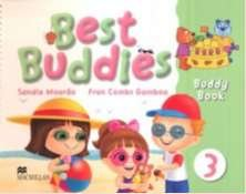 BEST BUDDIES - BUDDY BOOK 3
