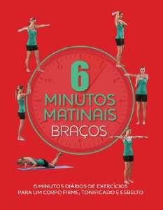 BRACOS - 6 MINUTOS MATINAIS