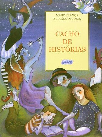 CACHO DE HISTORIAS