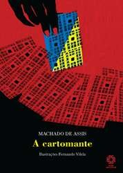 CARTOMANTE, A - COL. MACHADO DE ASSIS